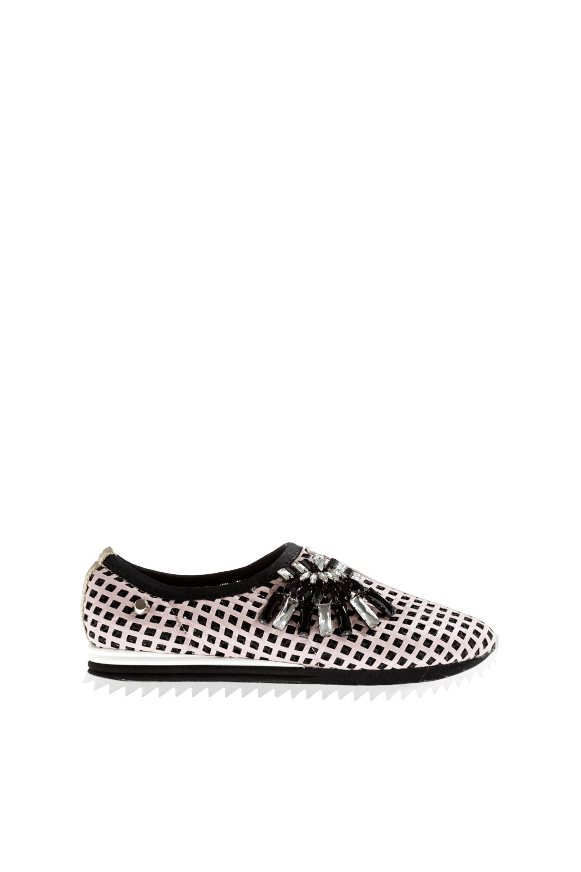 Judari: Clearence nappa rose - fan | Shoes > Sneakers,Shoes -  Hiphunters Shop