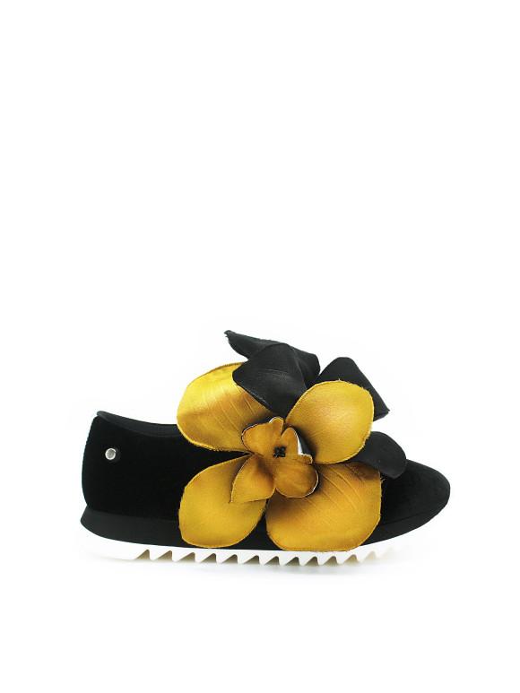 velvet-obi-black-ob-silk-yellow-black
