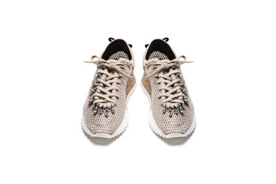 21-NET CRY BEIGE